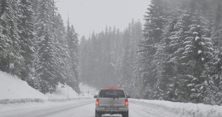 Auto Transportation During the Winter